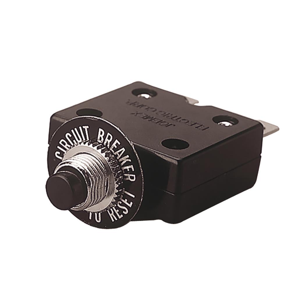 dc breaker wiring abb dc motor wiring diagram sea-dog thermal ac/dc circuit breaker - 20 amp #15